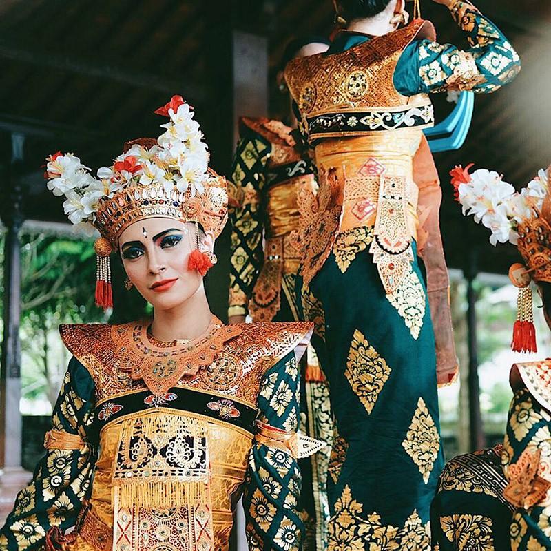 roteiro cultural em lua de mel em Bali