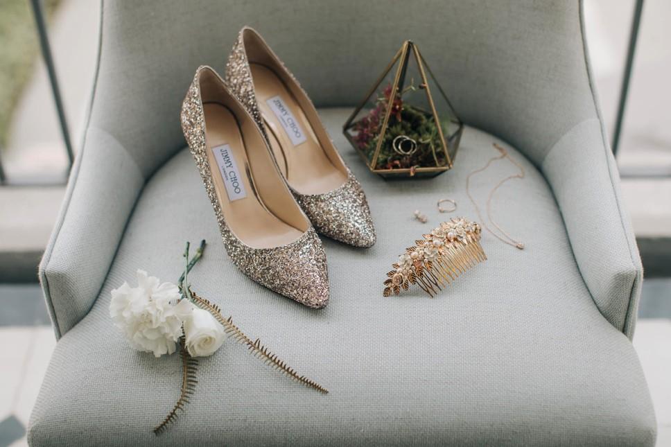acessórios da noiva