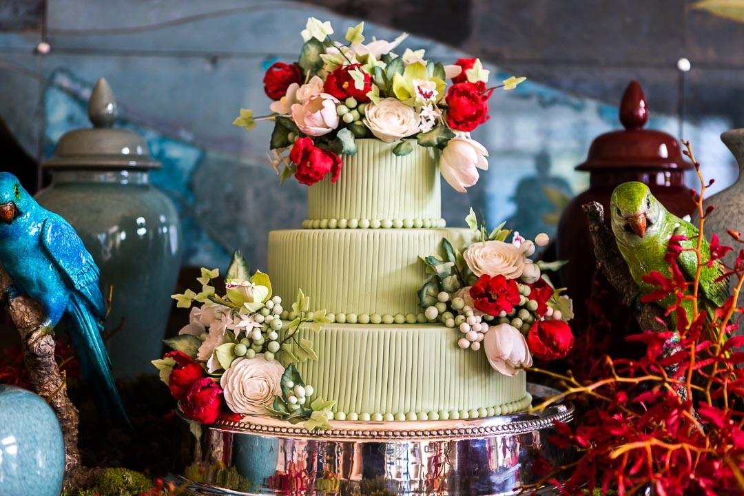 bolo cenografico, bolo, doces, casamento no campo