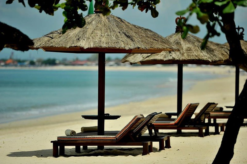 viagem de lua de mel para destinos exóticos - hotel Belmond Puri