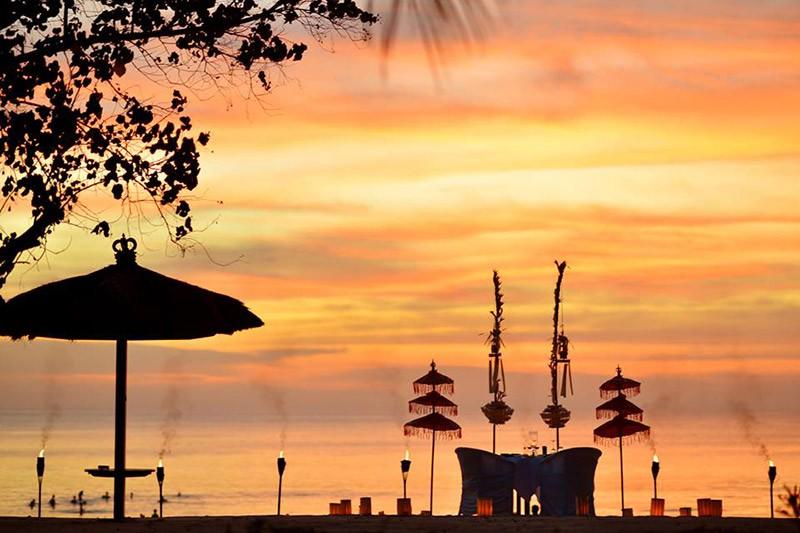 experiência cultural na Indonésia