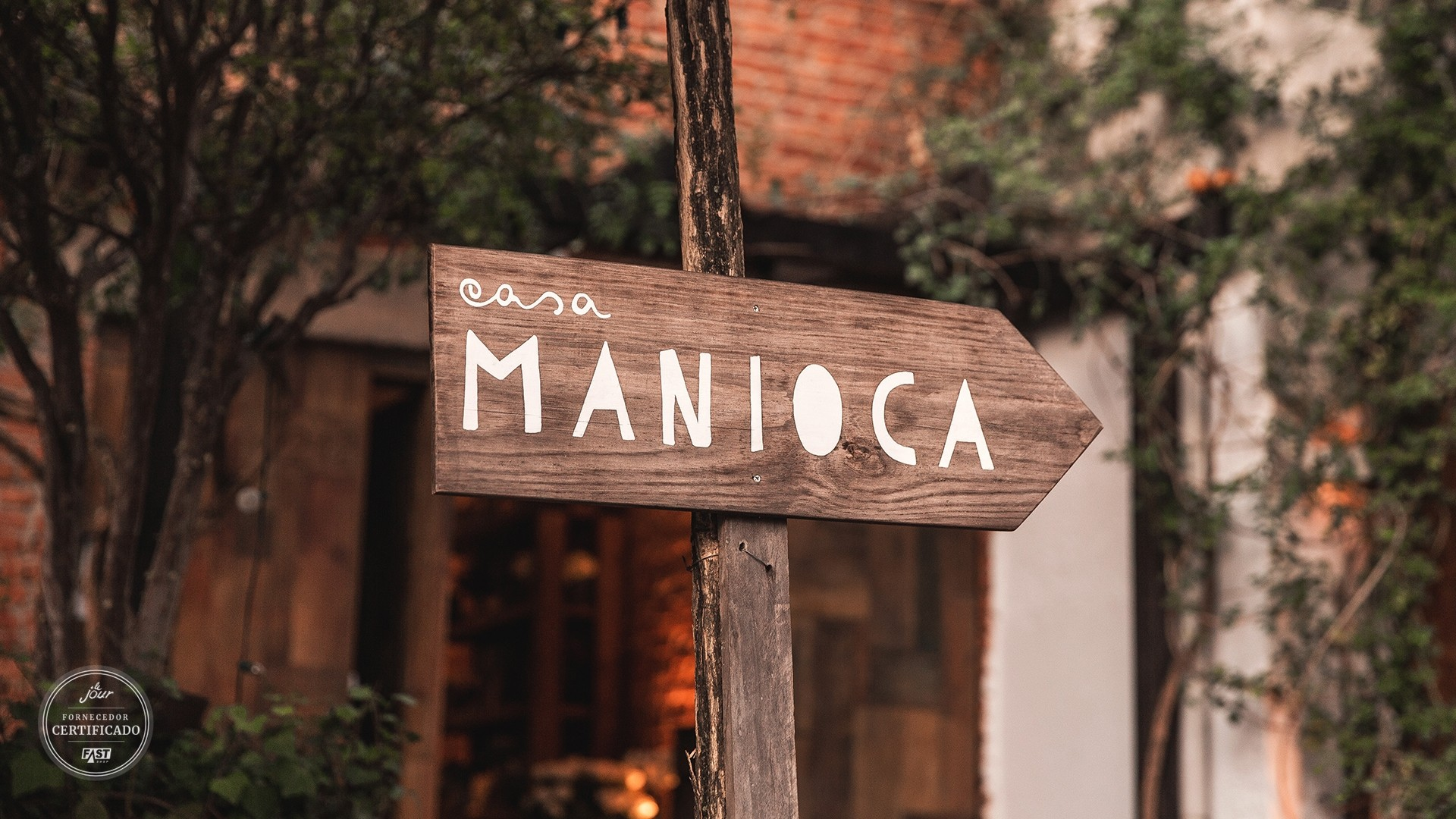 Casa Manioca