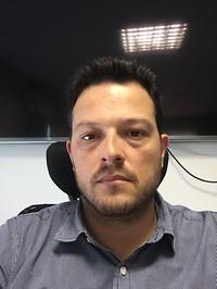 Rodrigo Mestres