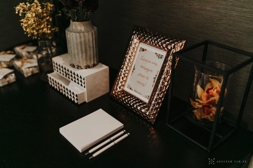 miniwedding para 12 convidados no Palácio Tangará