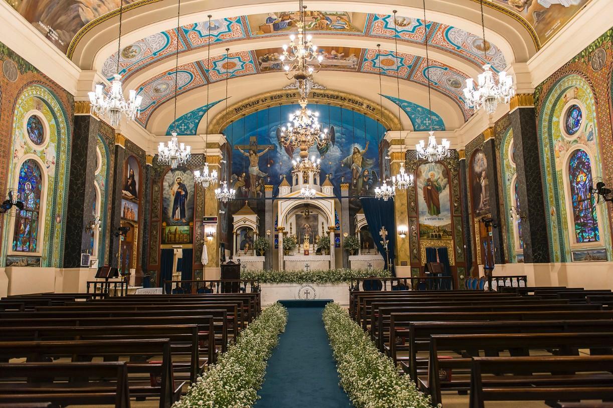 casamento na igreja católica armênia