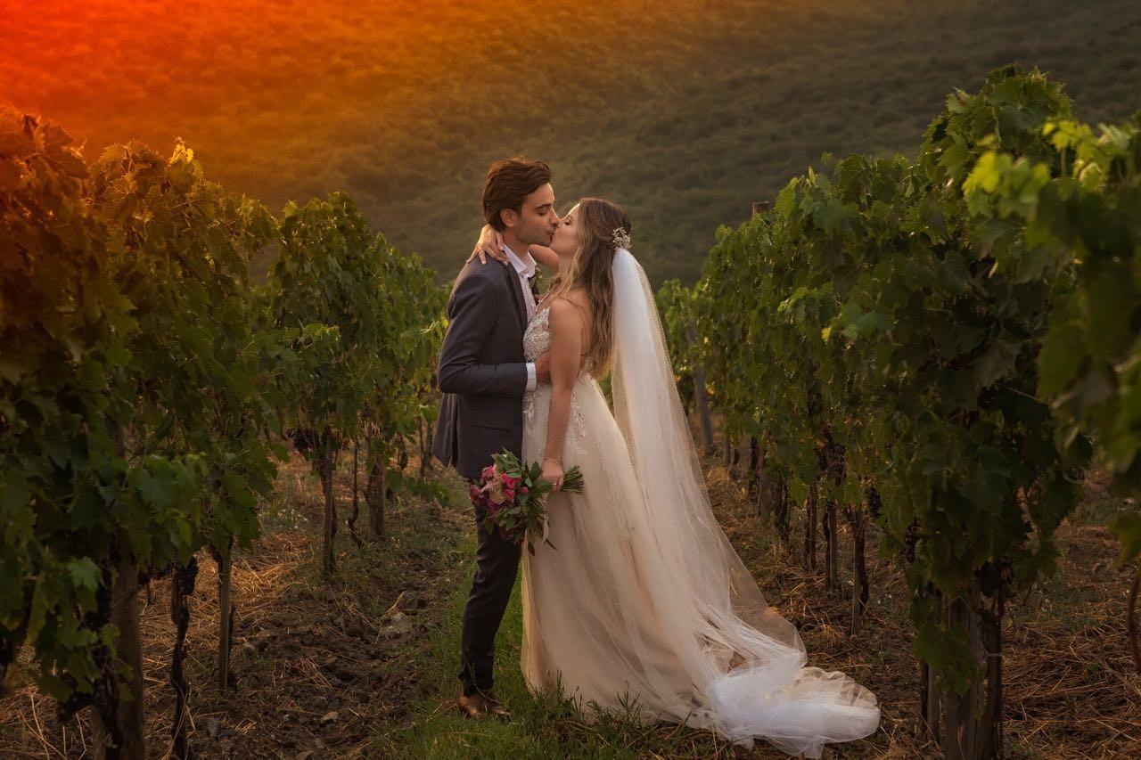 destination wedding em vinícola