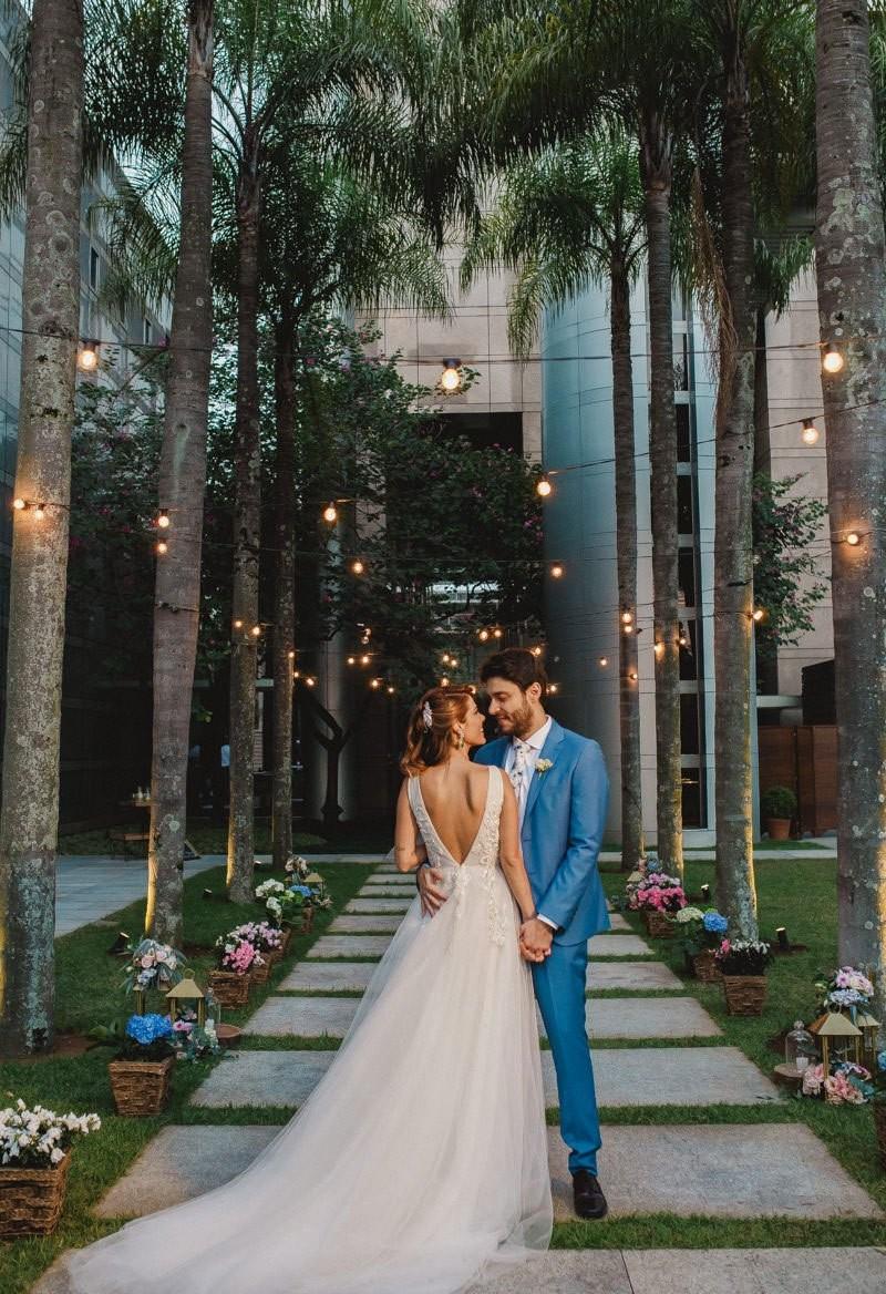 miniwedding no Grand Hyatt