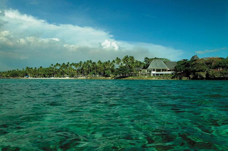 lua de mel nas ilhas fiji