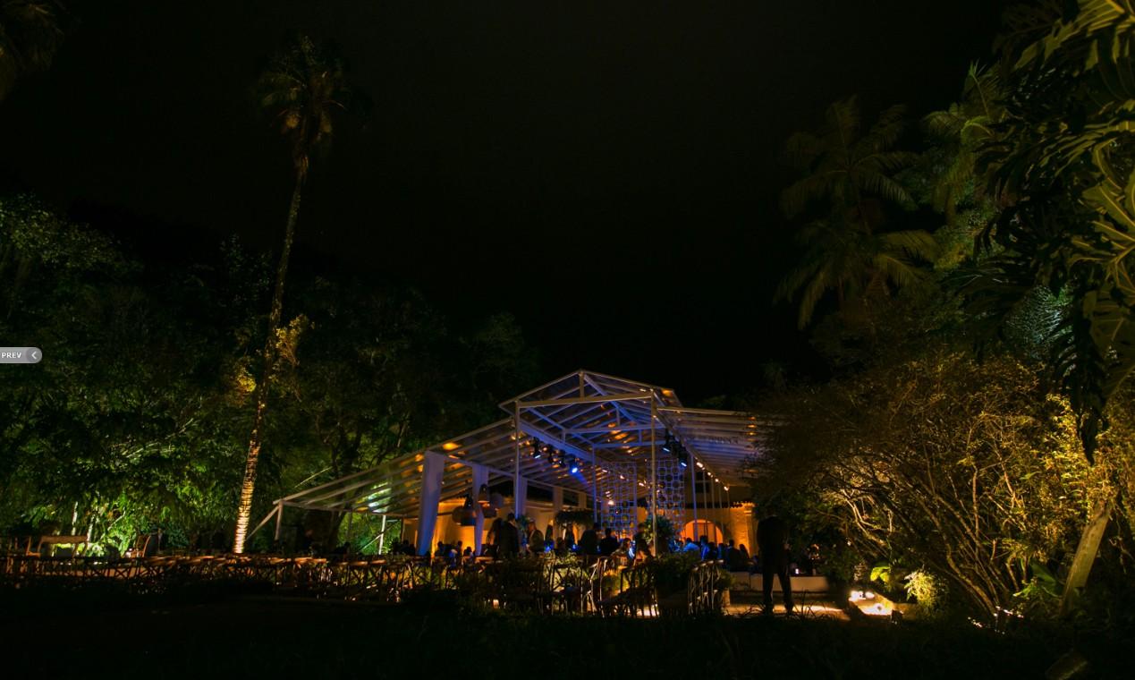 casamento no Museu do Açude