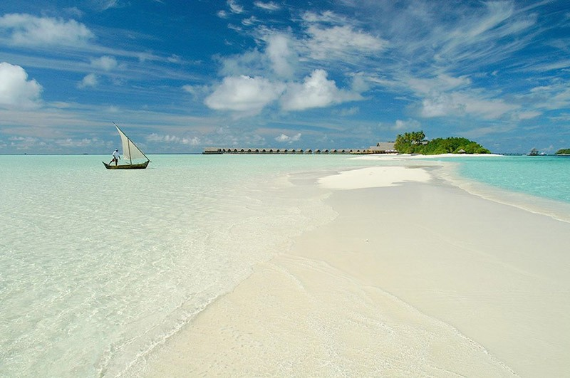 roteiro de lua de mel em ilhas paradisíacas